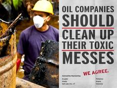This chapter in the ongoing saga of Chevron's toxic contamination in Ecuador highlights one of the most grievous threats to the notion of justice in the face of crimes committed by corporations anywhere in the world.