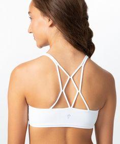Shop the Crafted Movement Bra Girls Sports Bras, Back Strap, Sport Girl, Lululemon, Crafts, Shopping, Fashion, Iron, Moda