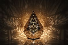 PRE-ORDER - Further Contact Table Light – COZO