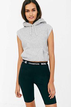 Champion X Wood Wood Slim-Fit Short