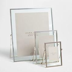 Cornice Supporto - Cornici - Decorazione | Zara Home Italia