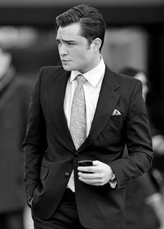 Iconic Looks Of Ed Westwick A.K.A Chuck Bass On Gossip Girl