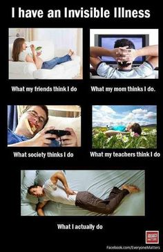 Spot on. This is pretty accurate if you ask me! And since I don't have a life, this IS what I do. Heheh. :P