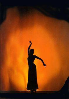 .Flamenco. Spain