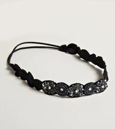 AEO Sparkle Headwrap