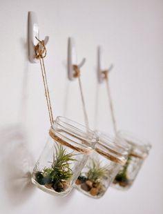 Ohoh Blog - diy and crafts: DIY Monday # Plant hangers