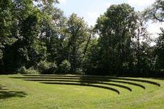 Jardín Inglés Munich