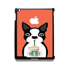 I Love Starbuck TATUM-5474 Apple Phonecase Cover For Ipad 2/3/4, Ipad Mini 2/3/4, Ipad Air, Ipad Air 2