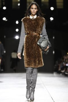 Topshop Unique Ready To Wear Fall Winter 2014 London - NOWFASHION