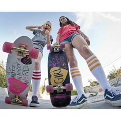 Amazing photo By @sportsstylist #sicksocks via @RepostWhiz app: Rad outtake from the @dusterscalifornia x @girlisnota4letterword video shoot of @bevmoskater & @cassanabanana emoji @ashburnt Can't wait to share it with everyone in January! (#RepostWhiz app)  Iconosquare – Instagram webviewer