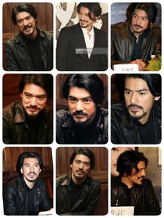 Takeshi Kaneshiro ( My self - made collage ) House Of Flying Daggers, Takeshi Kaneshiro, Acting Skills, Asian Men, Celebrity Crush, Crushes, Old Things, Drama, Handsome