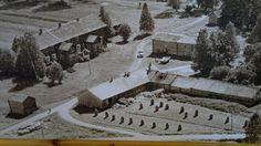 Keihäälä farm in 1960's.