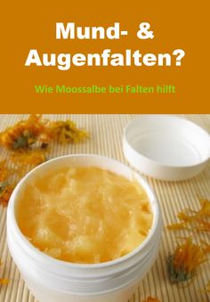 Wie Moossalbe bei Falten hilft Diy Beauty, Beauty Hacks, Healthy Tips, Healthy Recipes, Weight Loss Drinks, Health And Beauty Tips, Diet And Nutrition, Mousse, Health Fitness