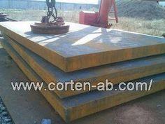JW Weather resistant steel: ASTM A242 Type I steel manufacturer