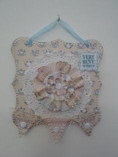 Craftwork Cards Blog - Focus on You... Maureen Scott