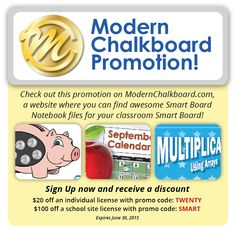 ModernChalkboard.com has a HUGE collection of SMART Board lessons for elementary teachers.