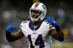 Why Bills declining 5th-year option on Sammy Watkins was the wise move