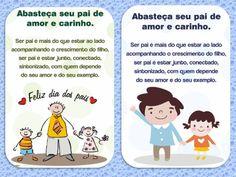Poema Do Dia Do Pai 2015 | Ferias Imagens (shared via SlingPic)