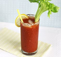 bloody mary miam.