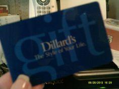 Available at Dillards.com #Dillards | Gifts! | Pinterest
