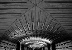 The 10 Coolest Underground Subways In The World: 7. The Washington Metro