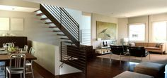 Project: Choy Residence 1 - Cary Bernstein | Architect