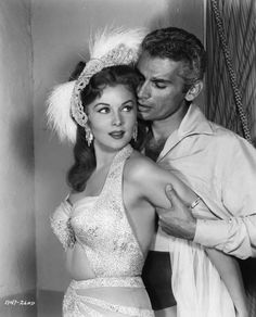 87 Best Jeff Chandler images in 2013 | Jeff chandler