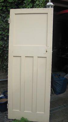 1930s interior doors Doors And Floors, Windows And Doors, 1930s Doors, 1930s Home Decor, Cottage Porch, 1930s House, Interior Windows, Home Remodeling, House Renovations