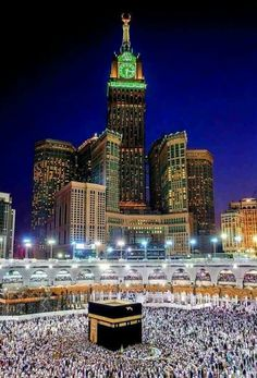 Mekkah Almukarramah Islamic Images, Islamic Pictures, Islamic Art, Islamic Quotes, Mecca Masjid, Masjid Al Haram, Mecca Wallpaper, Islamic Wallpaper, Allah Islam