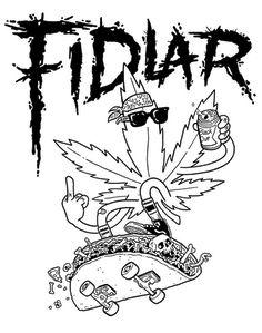 ☯ Love Fidlar ☯