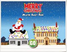 """""""Christmas lights"""" se ocupa de adornar de navidad la casa con la mayor cantidad de luces posible. Para ello se ha de practicar el cálculo mental con suma, resta, multiplicación o división. Con tres niveles de dificultad en cada operación."""