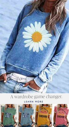 Casual T Shirts, Casual Outfits, Summer Outfits, Diy Fashion, Womens Fashion, Fashion Trends, Cooler Look, Painted Clothes, Cute Tshirts