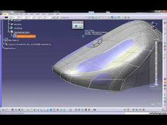 Fuel Tank IMA Design - YouTube