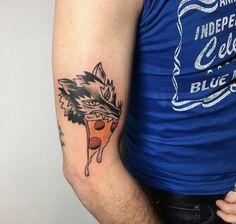 Source: Knarly Gav #tattoo #tattoos #tattooed #art #design #ink #inked
