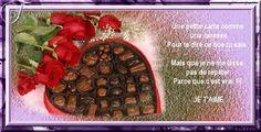 Cartes Postales St-valentin Cards