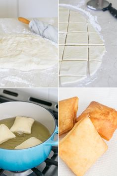 Traditional New Orleans Beignets Recipe - Sugar and Charm - sweet recipes - entertaining tips - lifestyle inspiration