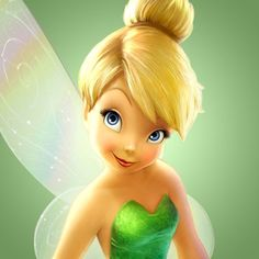 Tinker Bell is both sweet and sassy. She is loyal to her friends and will help fix their problems like a true Tinker Fairy. Tinkerbell And Friends, Peter Pan And Tinkerbell, Tinkerbell Fairies, Tinkerbell Party, Disney Fairies, Tinkerbell Disney, Punk Disney, Disney Girls, Disney Love