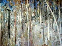 Arthur Boyd ~ tapestry Great Hall, Parliament House Canberra... http://www.hillmanimages.com/oz/images/img_0887.jpg