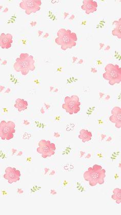 22 ideas wallpaper fofos femininos fundo flores for 2019 Cute Patterns Wallpaper, Trendy Wallpaper, Cute Wallpaper Backgrounds, Tumblr Wallpaper, Pretty Wallpapers, Pink Wallpaper, Screen Wallpaper, Flower Wallpaper, Iphone Backgrounds