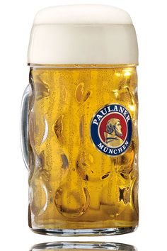 German beer in general, Paulaner is the best!