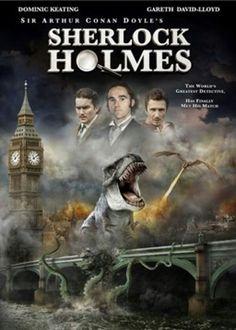 Sherlock Holmes【シャーロック・ホームズVSモンスター】(2010)