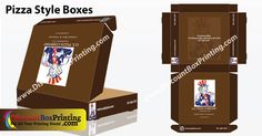 Buy online Custom printed boxes, Custom Boxes, Cosmetic Boxes, Counter Display Boxes, Cube Boxes, Locking mailer Boxes, Software Boxes, Pizza Style Boxes and Gable Boxes at very low price - DiscountBoxPrinting.com
