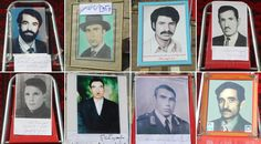 A Dutch prosecutor published a list of 5,000 names, which immediately led to scenes of public mourning in Afghanistan. These were the names of people killed after a communist coup d'etat in 1978 – and some of those with blood on their hands are now living in Europe.