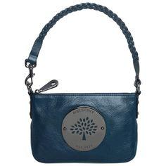Enjoy the beauty of the designer bag Mulberry Purse, Blue Lagoon, Vogue, Shoulder Bag, Handbags, Purses, Lady, Accessories