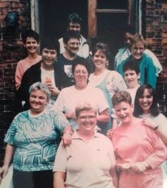 Looking Back: Fragments From Women's Shelters (1981 – 1996)