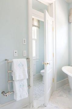 Towel Warmer: Regina Garcia Design by mollyahuff