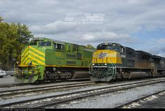 RailPictures.Net Photo: 1072 Norfolk Southern EMD SD70ACe at Birmingham, Alabama by Norfolk Southern Corp