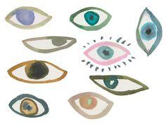 mon oeil!