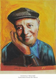 Dario Fo, World Theatre, Nobel Prize In Literature, In His Time, Playwright, Comedians, Medieval, Painting, Design