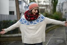Ravelry: wintermood pattern by winterludes